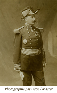 Le Général Bridoux - Source : http://www.military-photos.com